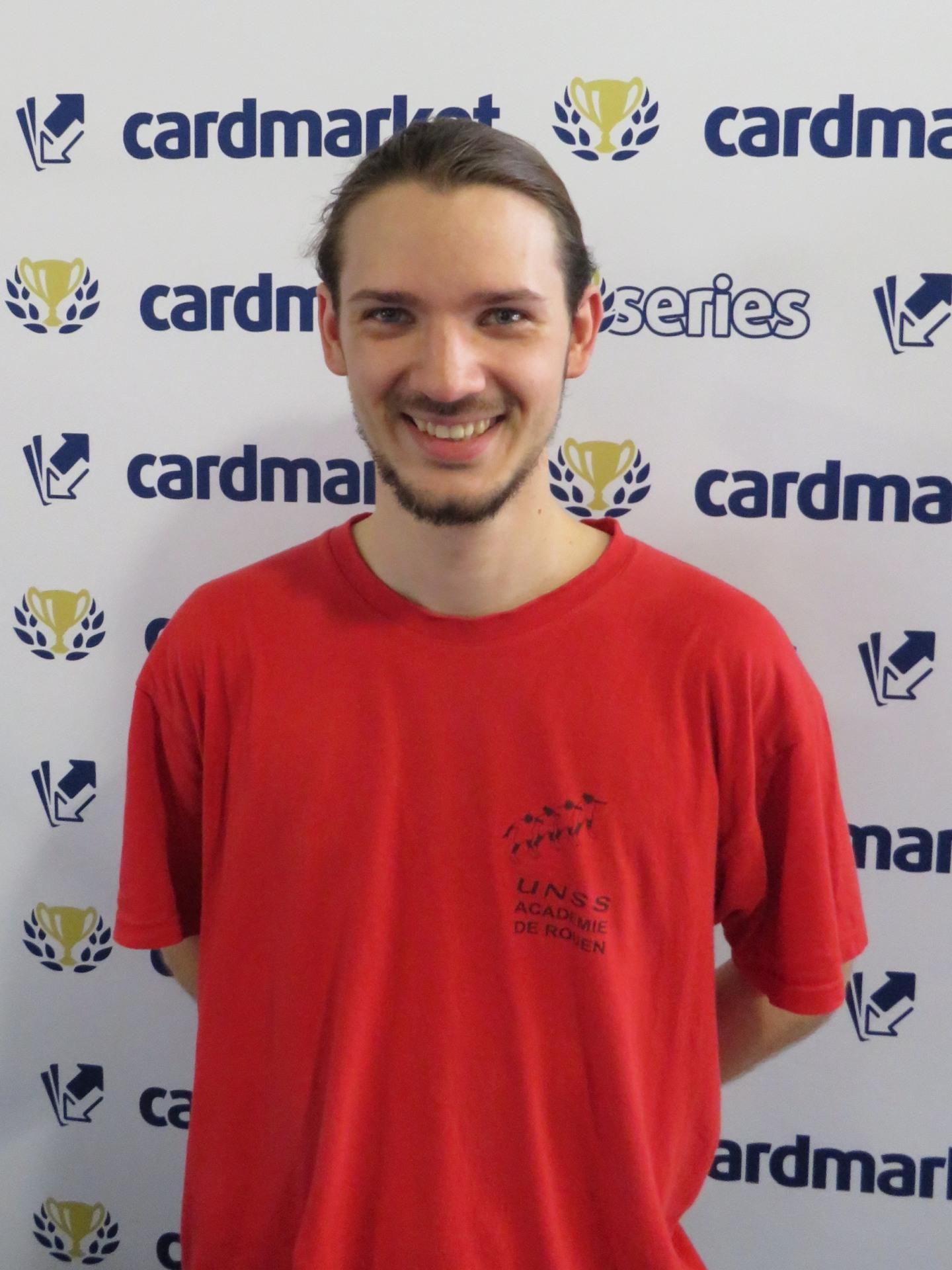 Sylvain Tartier