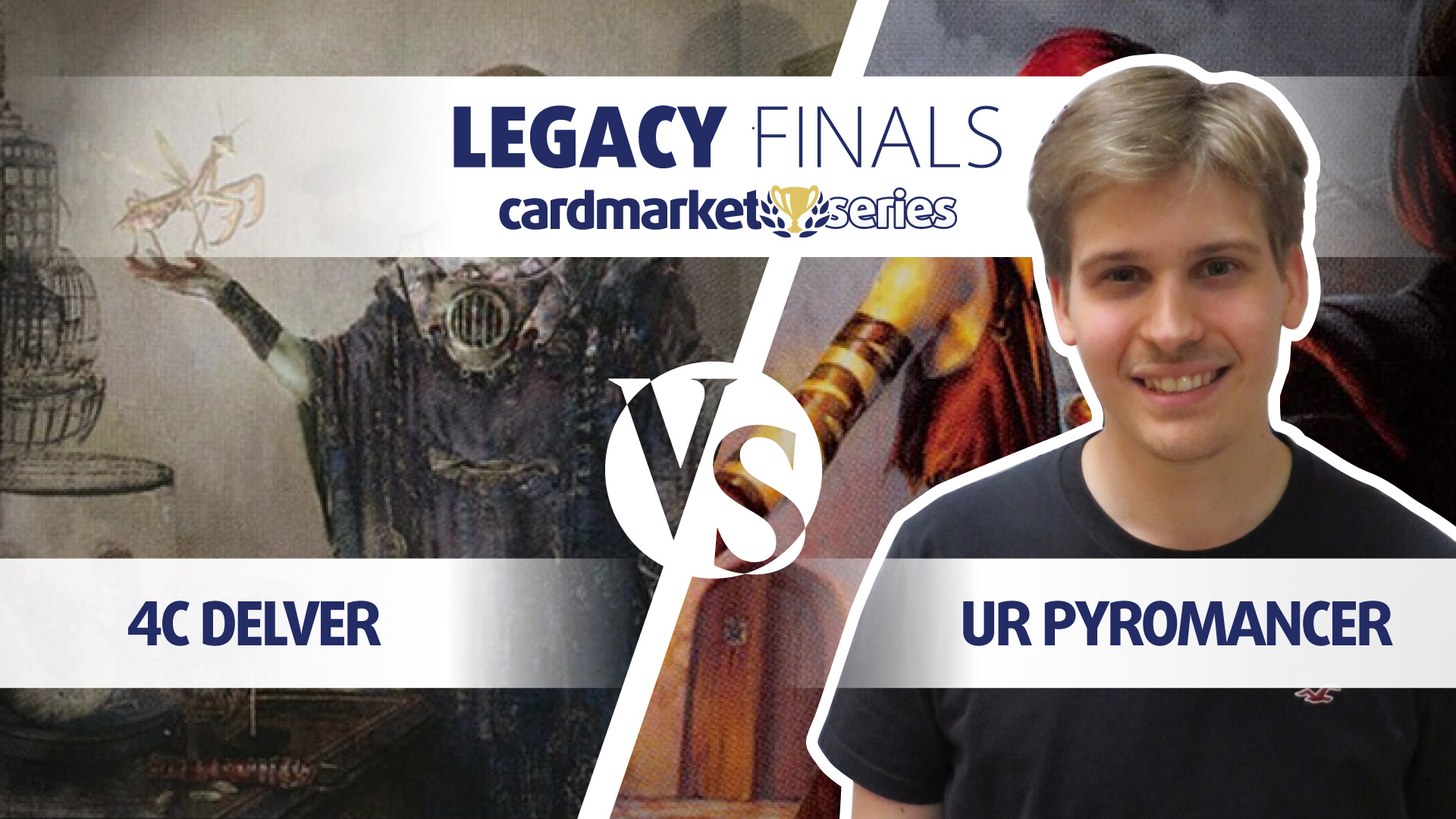 Finals Video Feature Match: Wibmer vs. Stolz