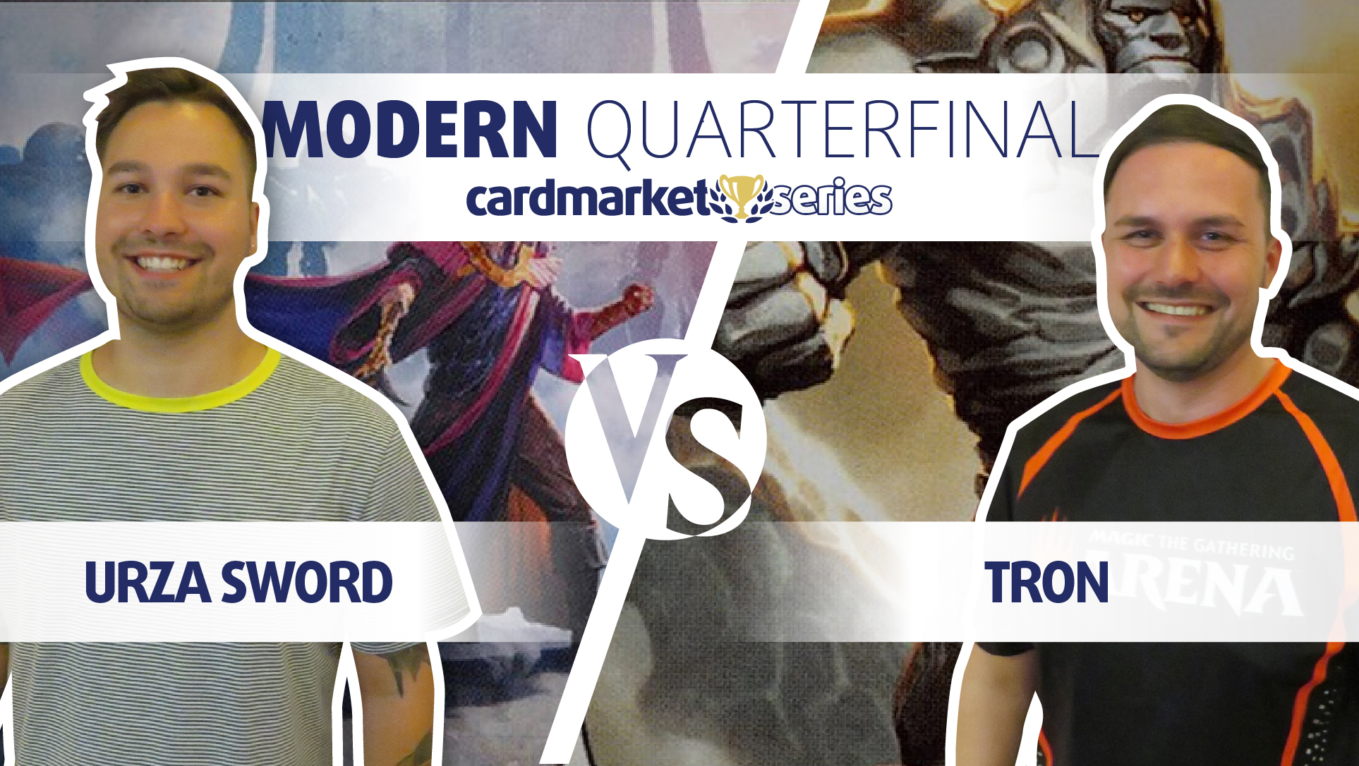 Quarterfinals Video Feature Match: Beiersdorfer vs. Hauck