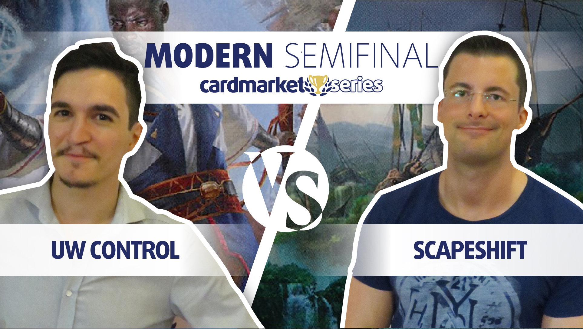 Semifinals Video Feature Match: Baier vs. Bauer