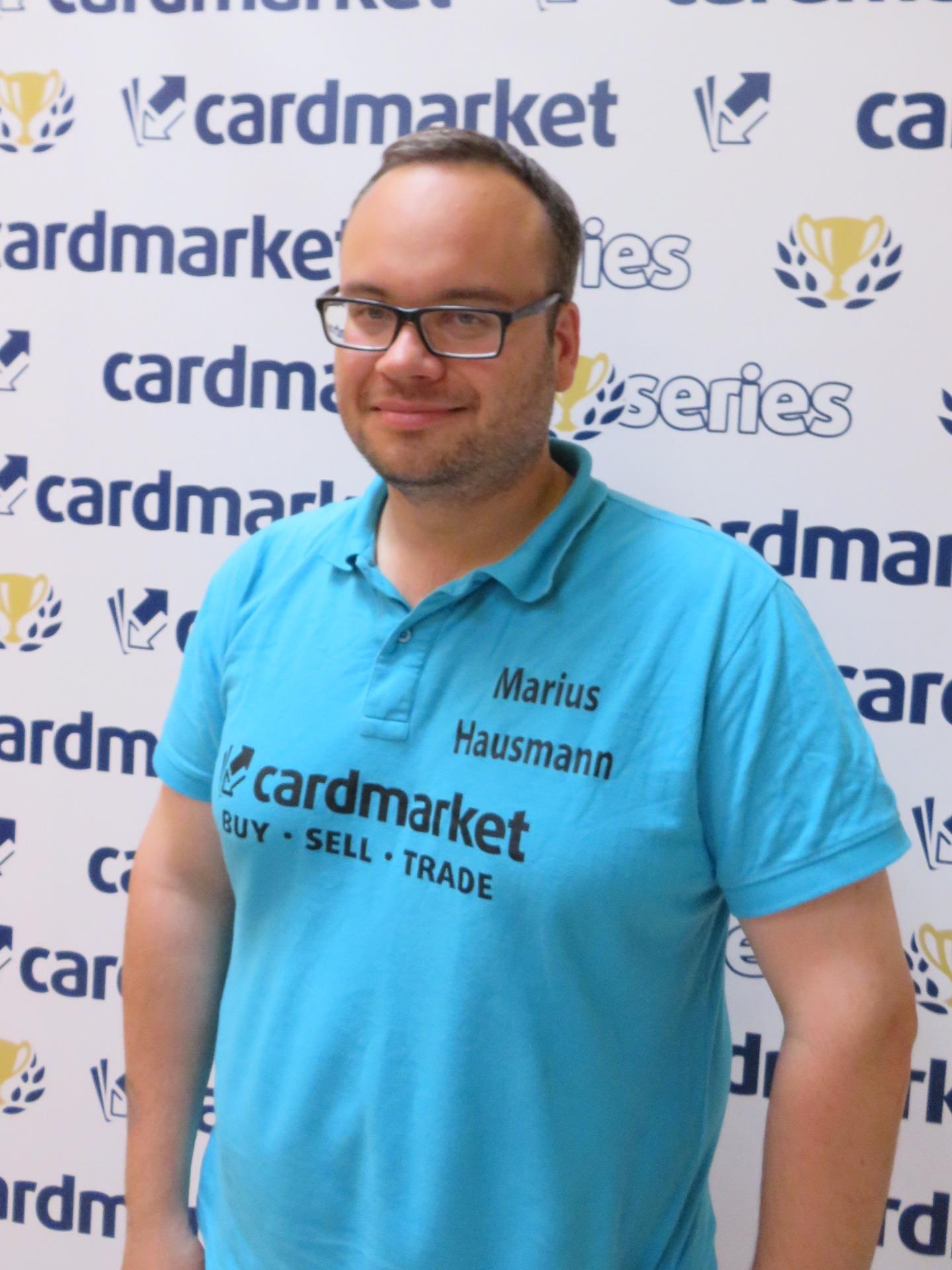 Marius Hausmann