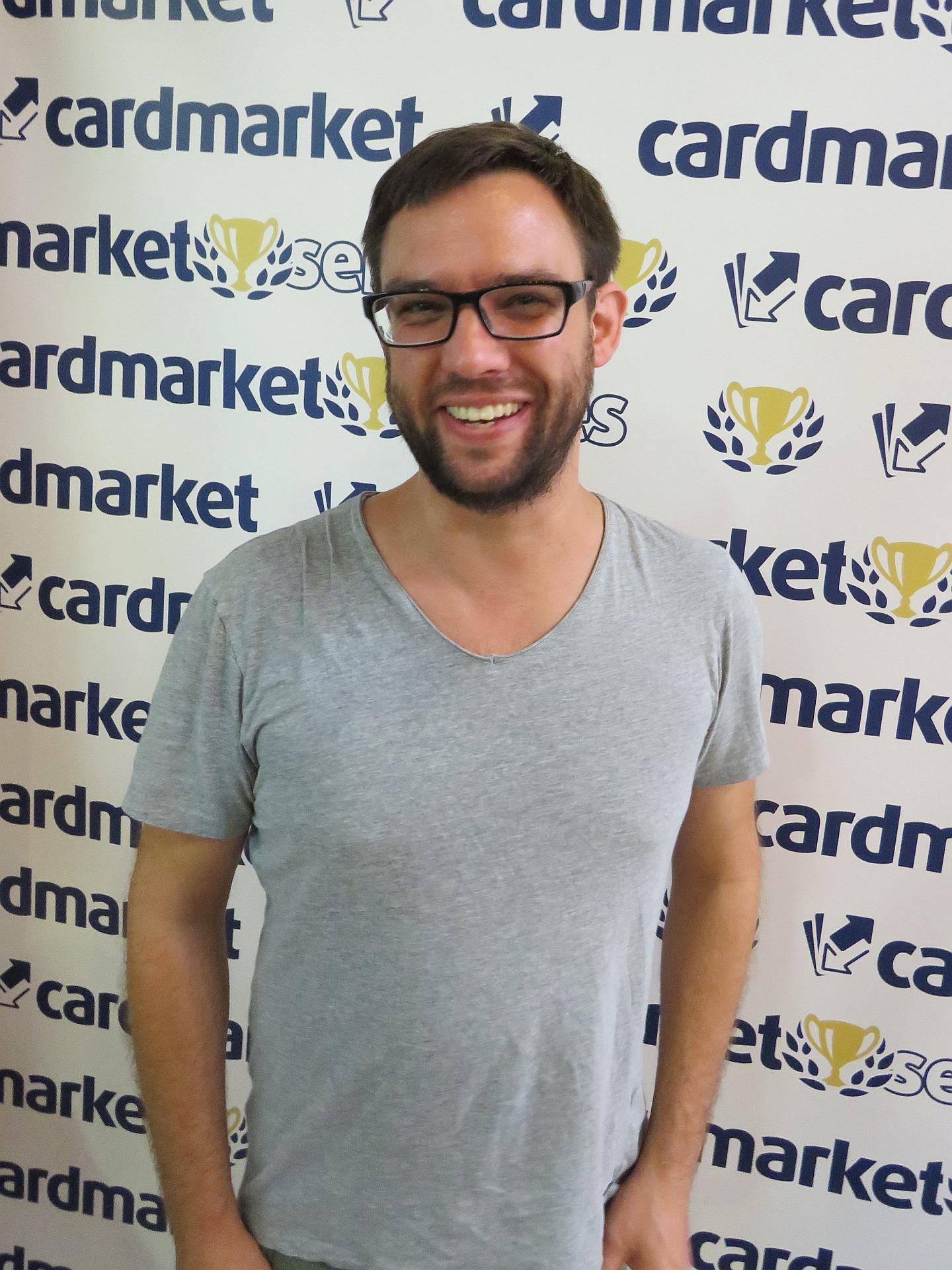 Martin Trossbach