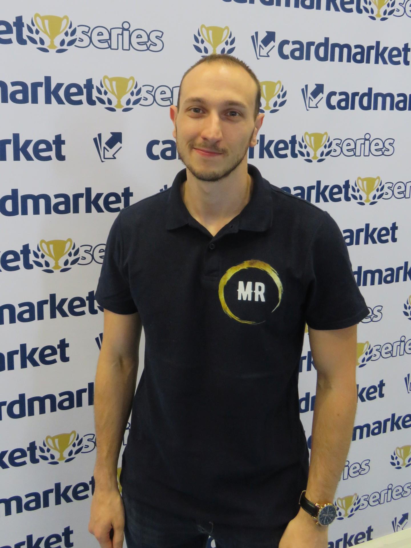 Mathieu Raimondi