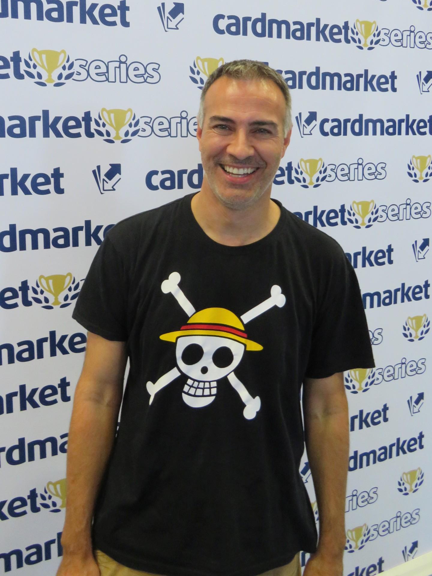 Martin Tono Viudez