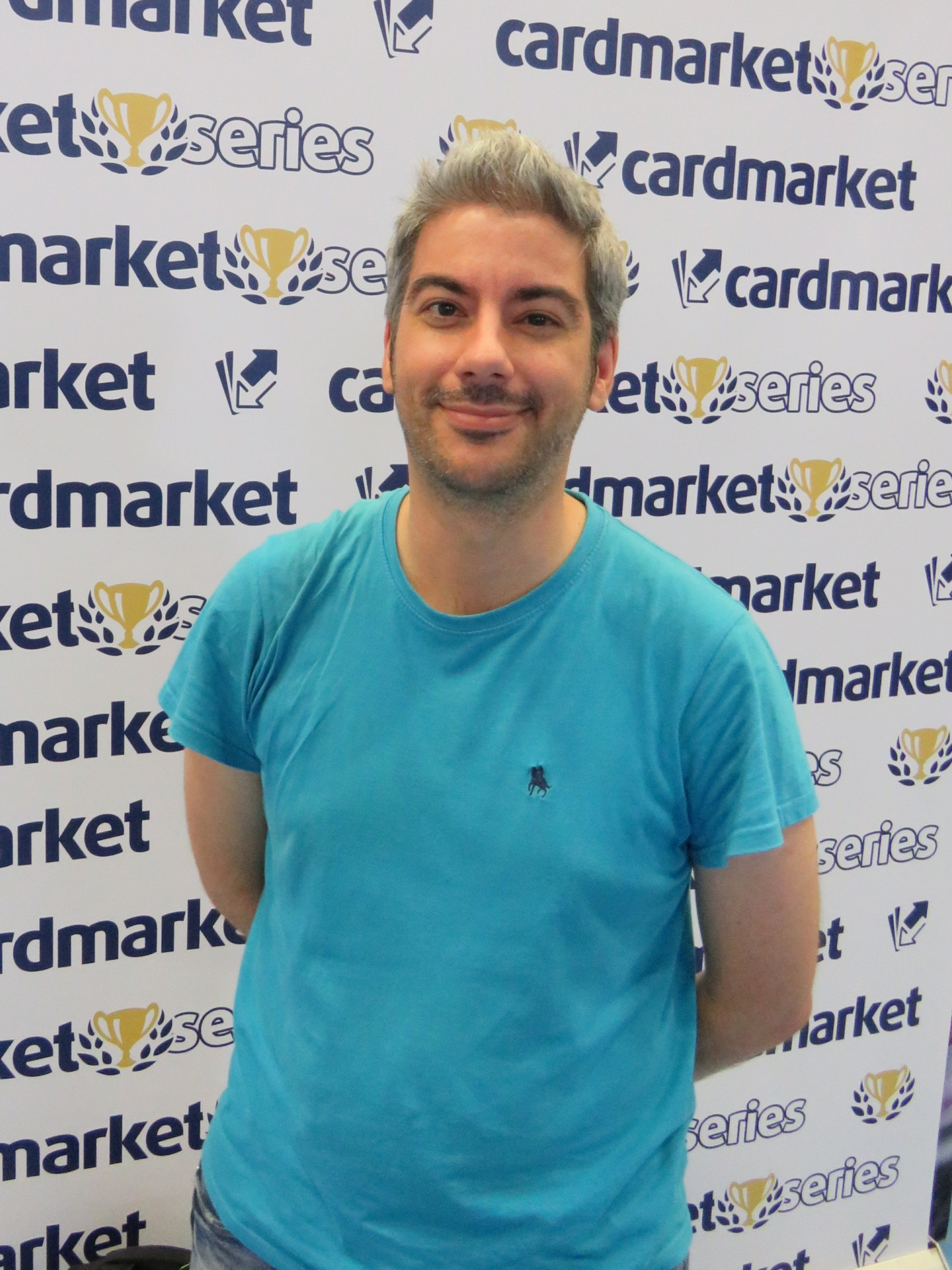 Albert Casulleras Romero