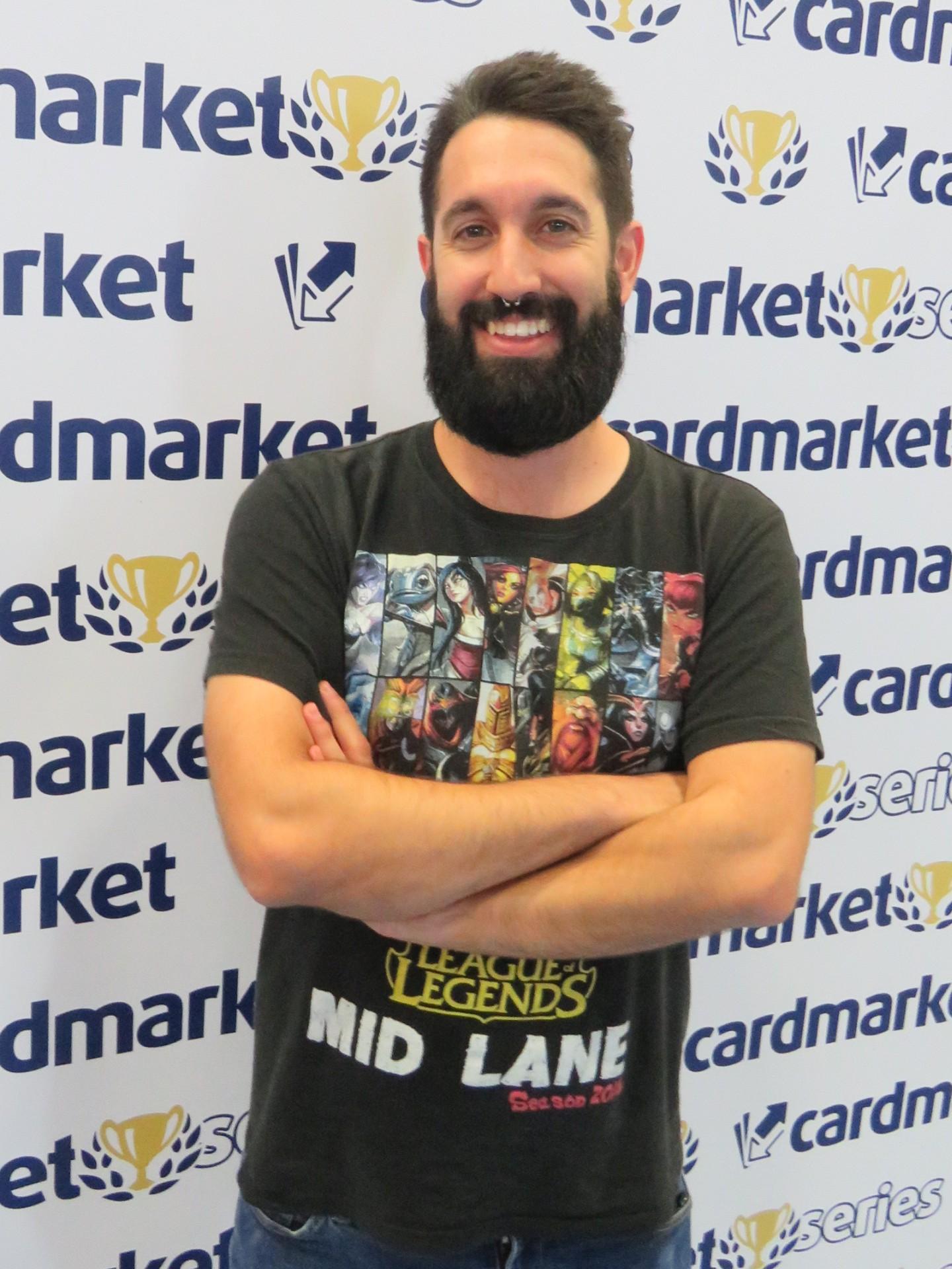 Adria Hernandez Leon