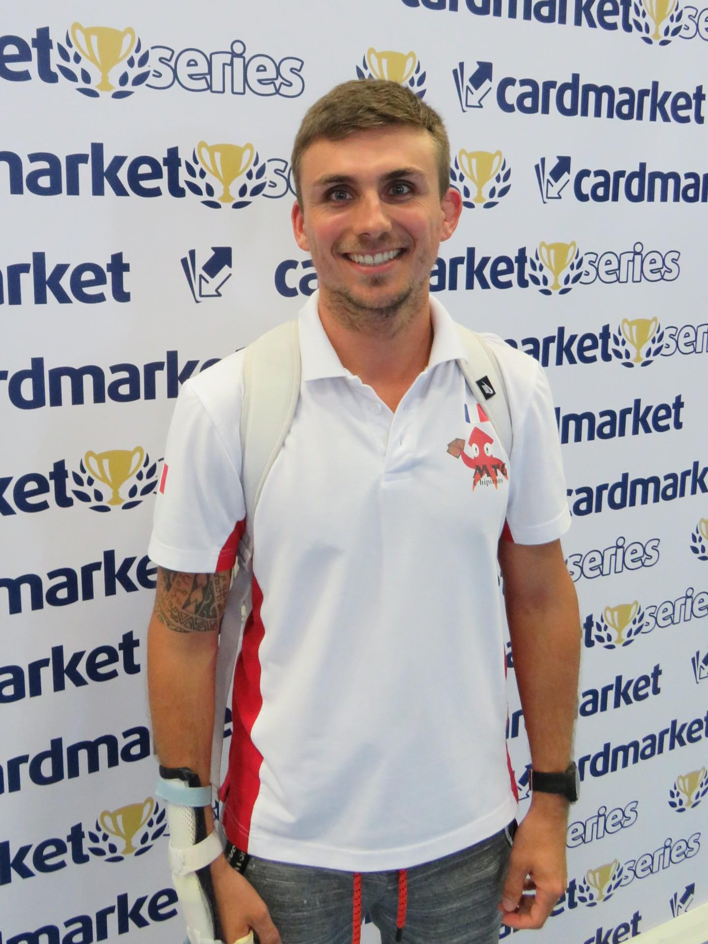 Arnaud Rossi