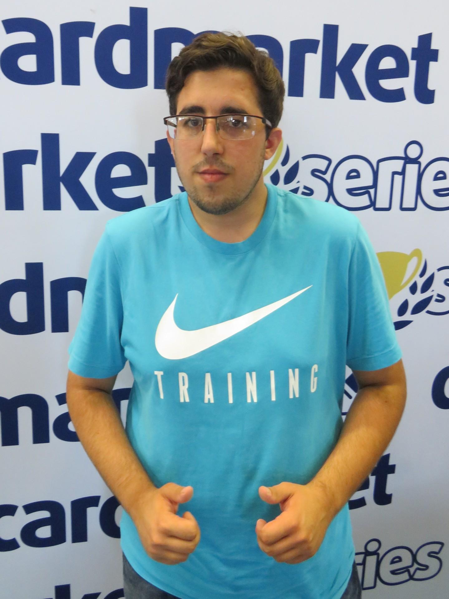 Juan Fresneda Atienza