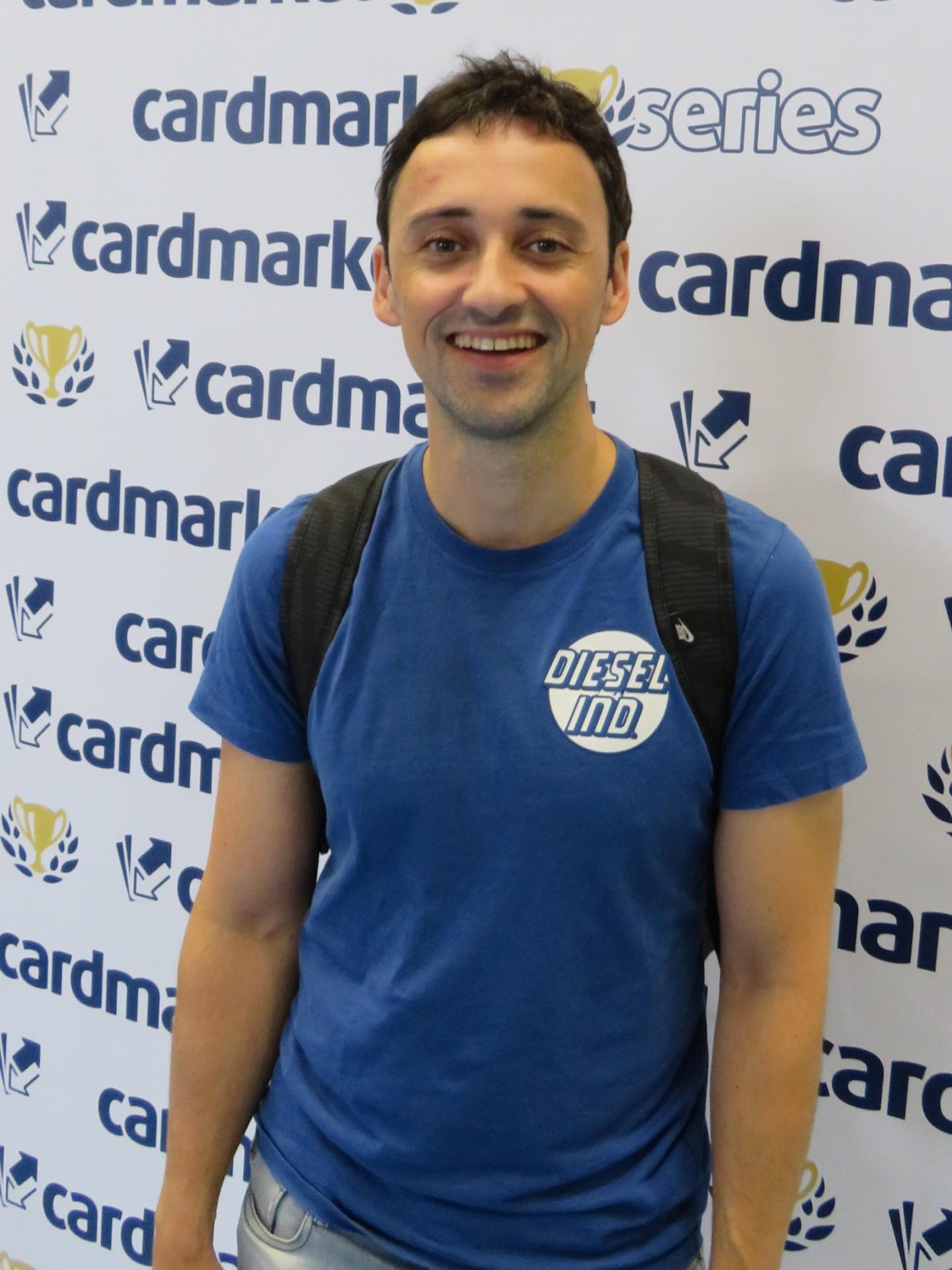 Miquel Alcoriza