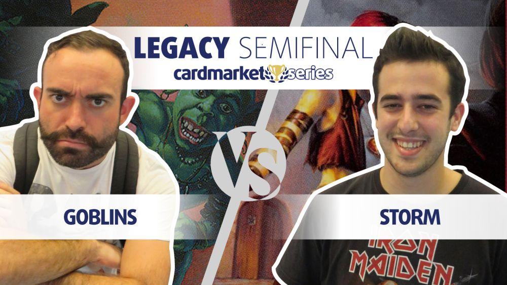 Semifinals Video Feature Match: Munoz vs. Hernandez