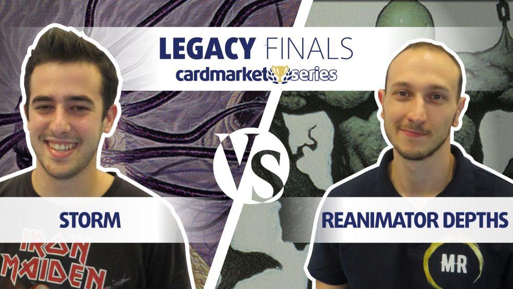 Finals Video Feature Match: Hernandez vs. Raimondi