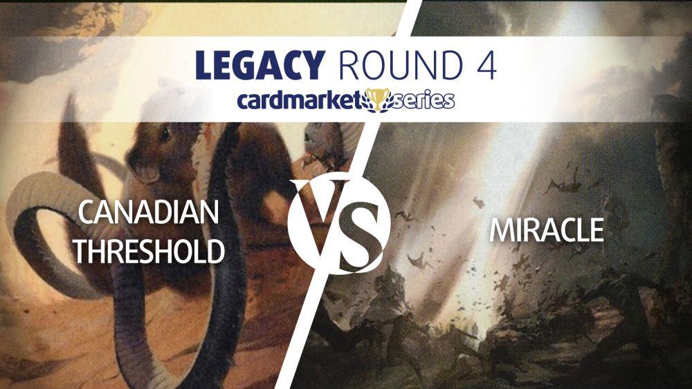 Round 4 Video Feature Match: Korobeynik vs. Bonanni