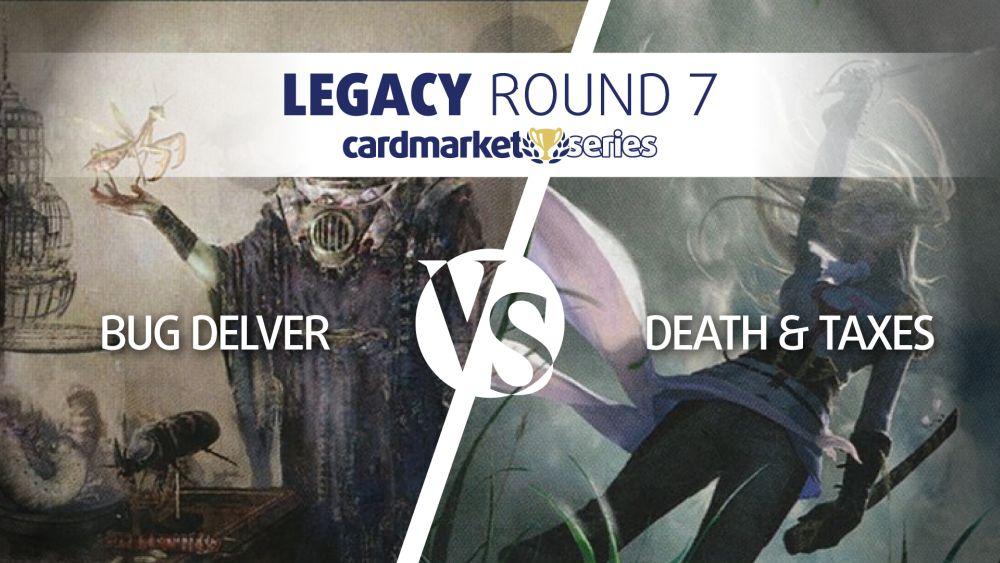 Round 7 Video Feature Match: Tassone vs. Flury