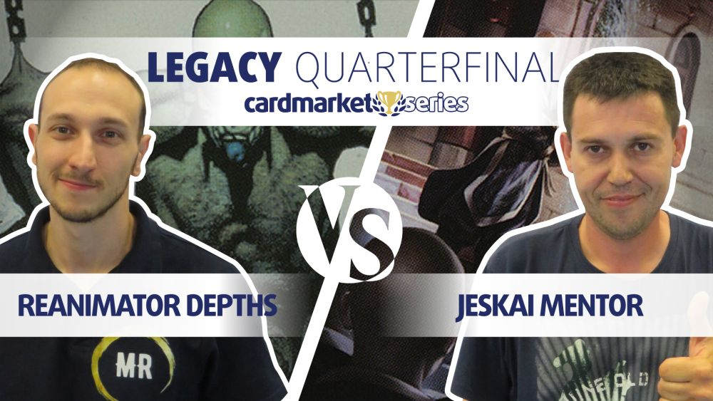 Quarterfinals Video Feature Match: Serra vs. Raimondi