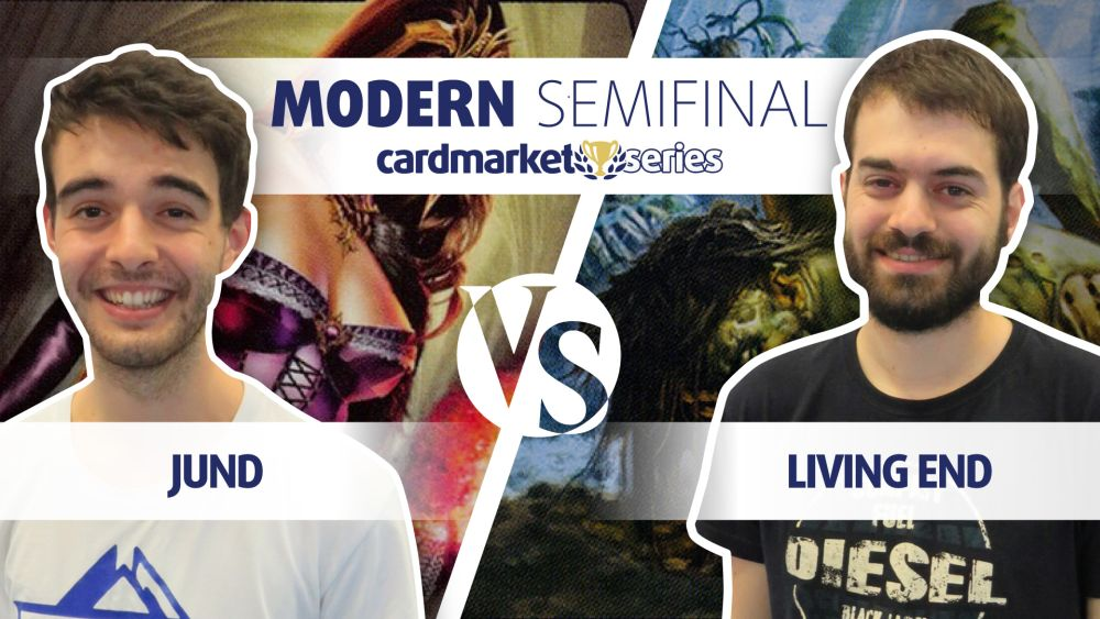 Semifinals Video Feature Match: Avellanet vs. Granados