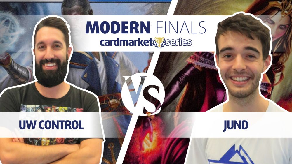 Finals Video Feature Match: Avellanet vs. Hernandez