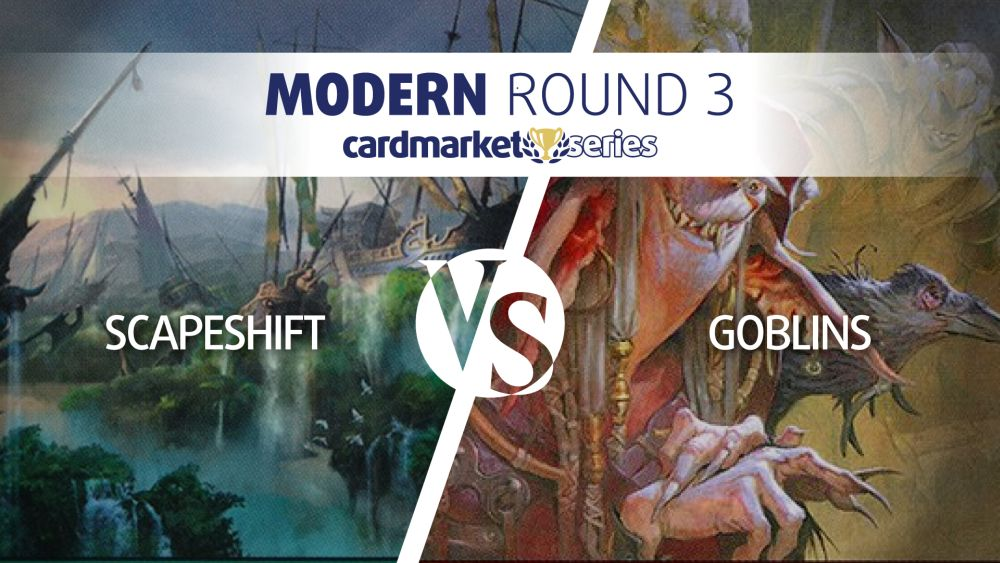 Round 3 Video Feature Match: Monet vs. Goncalo