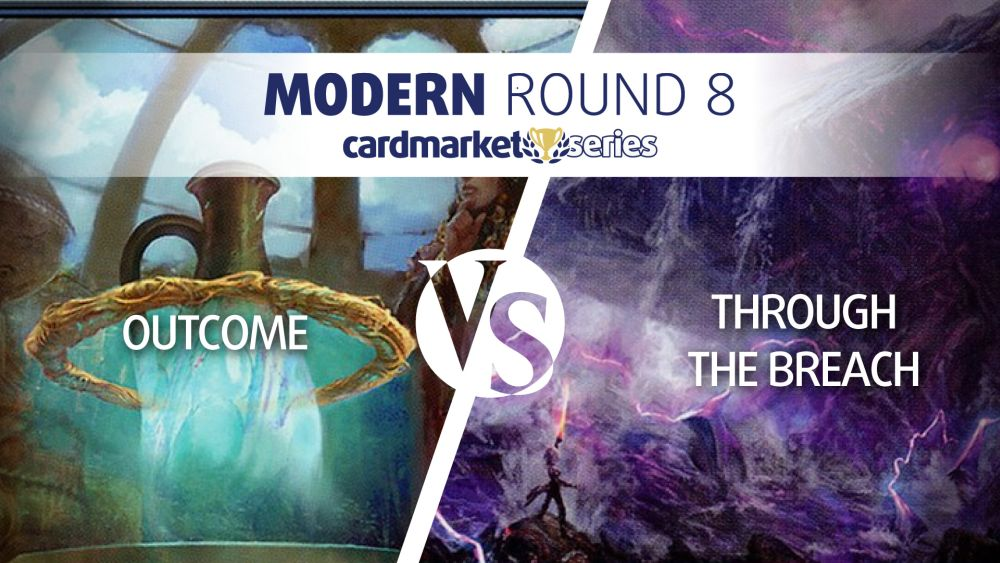 Round 8 Video Feature Match: Jorda vs. Pujol
