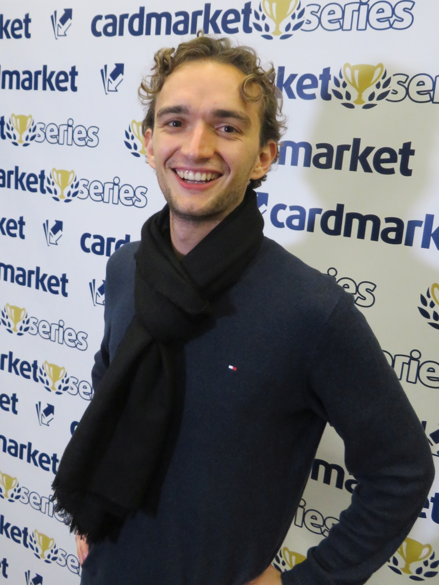 Benjamin Bauer
