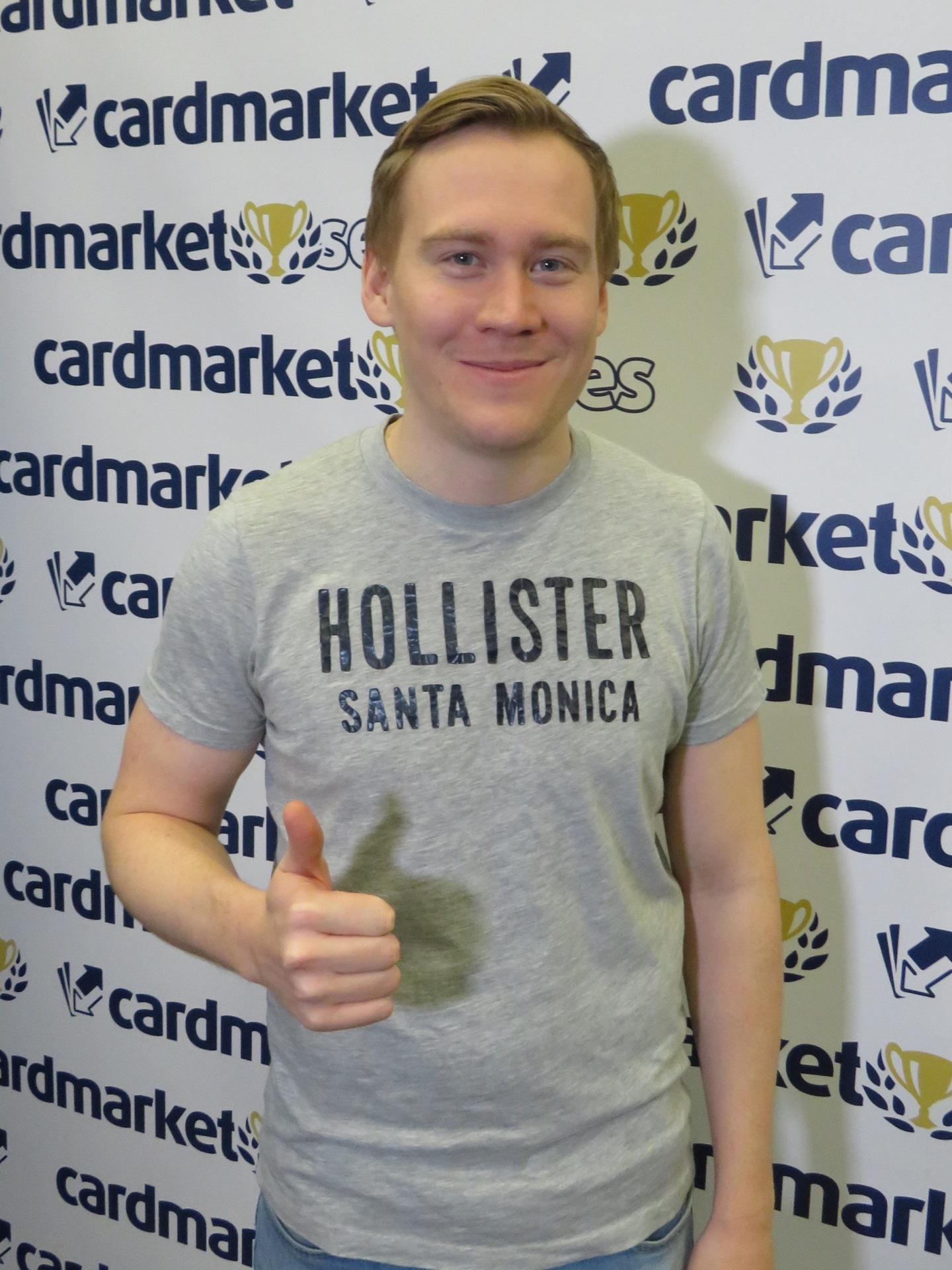 Gustaf Ehlersson
