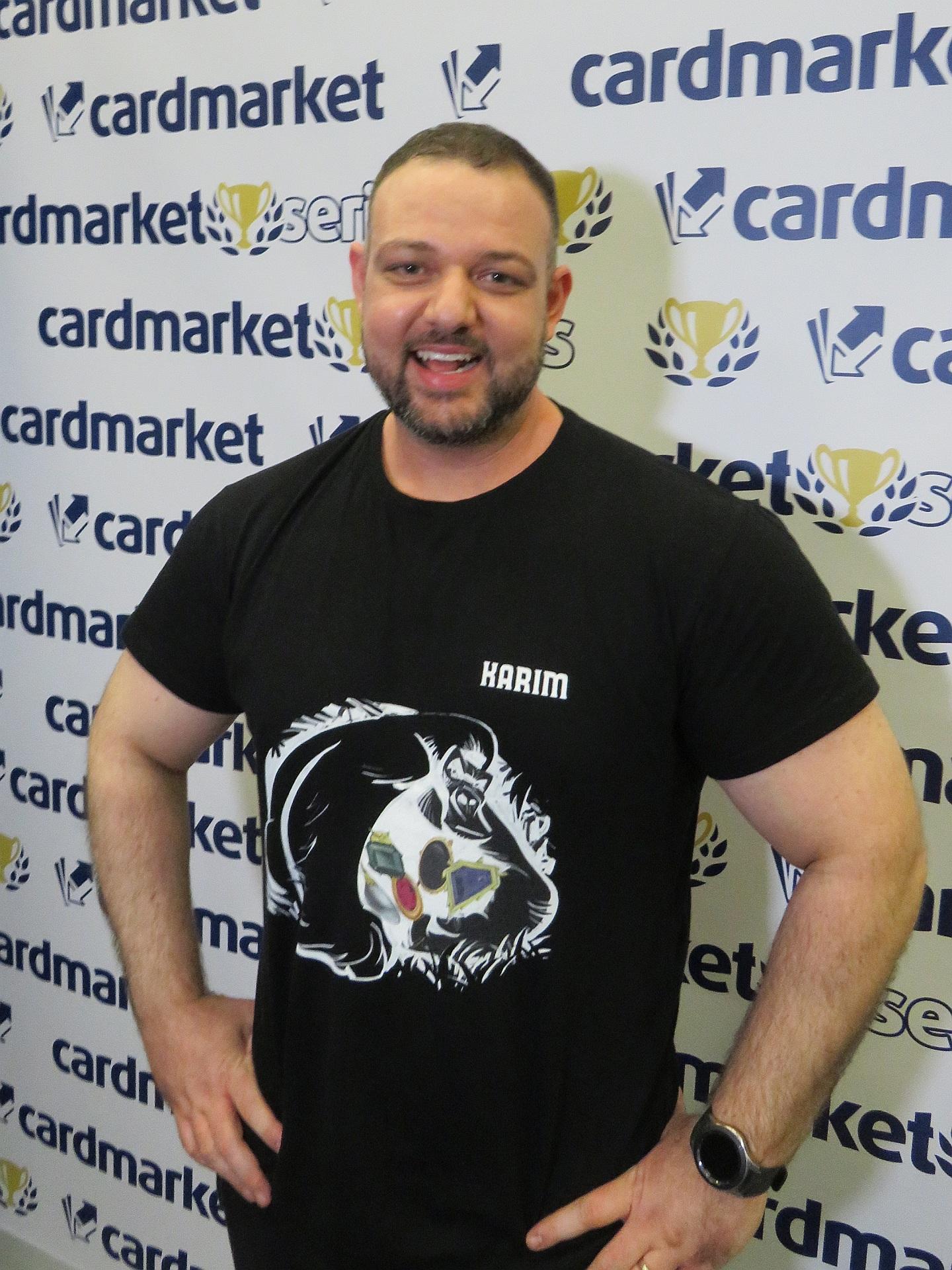 Karim Koussa