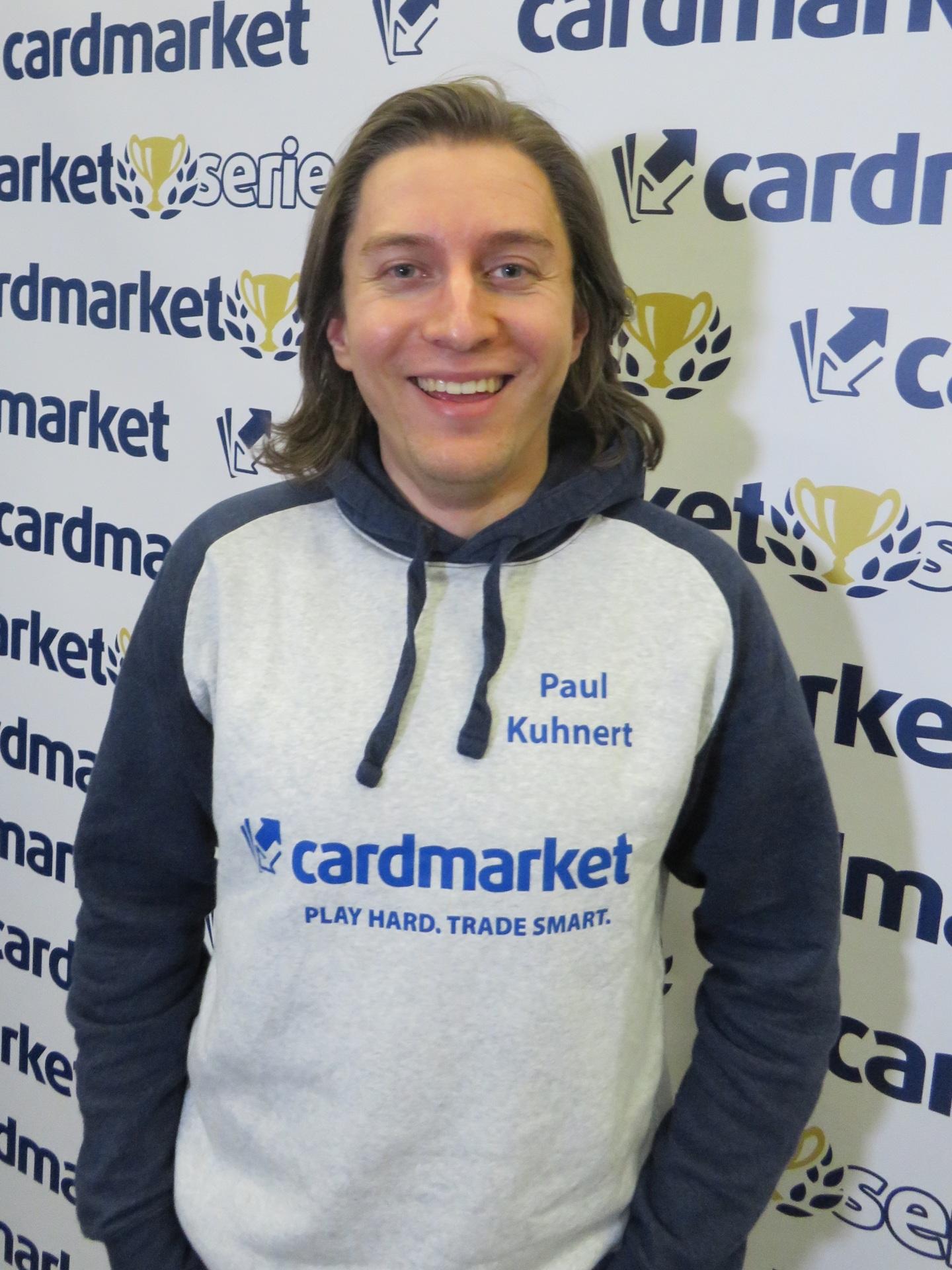 Paul Kuhnert