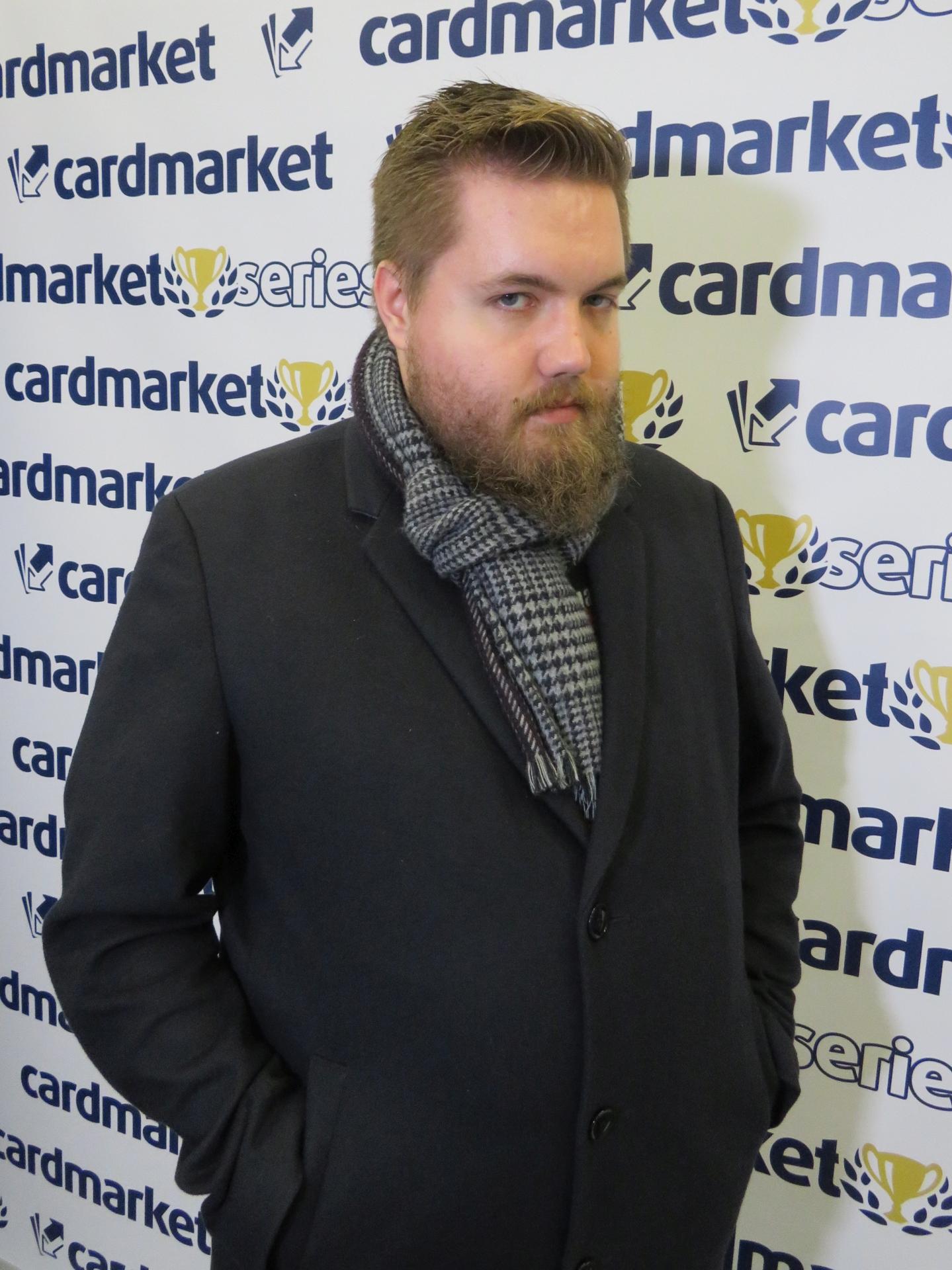 Niklas Holtmann