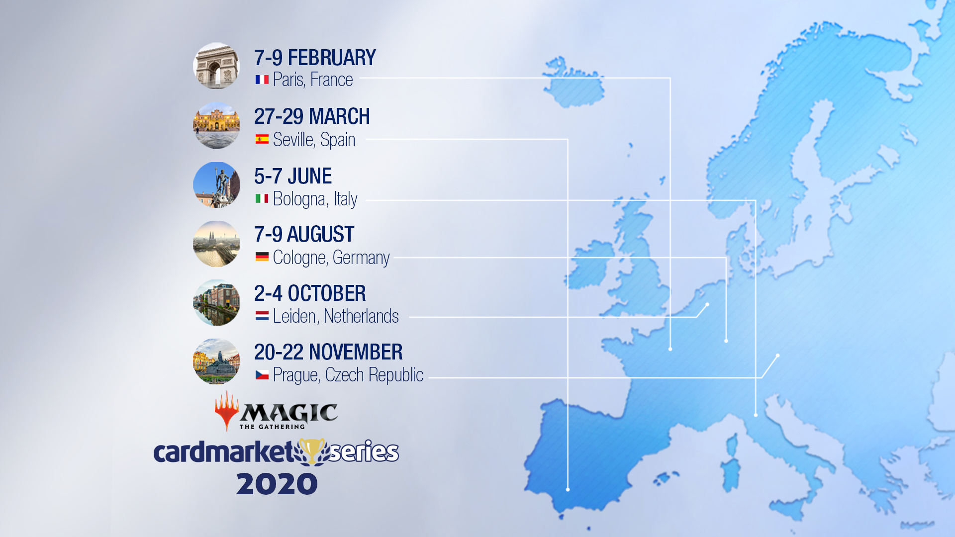 2020 All Events Banner