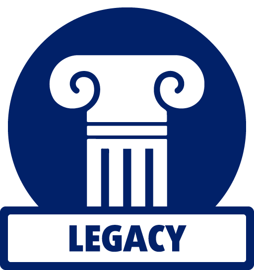 Legacy Coverage